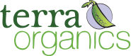 Home Delivery of Organic Produce and More Logo